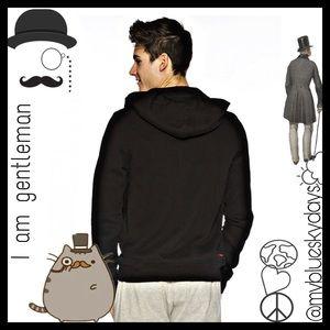 Peace Love World Shirts  E C C F F F Bc F F   F F C E I Am Gentleman Hoodie